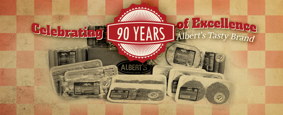 Celebrating 90 Years of Excellence